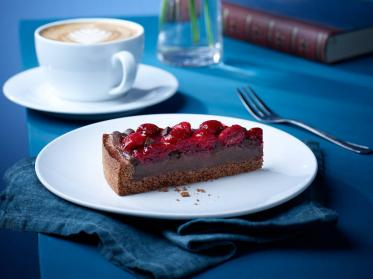 Neue Barista Cakes & Coffee