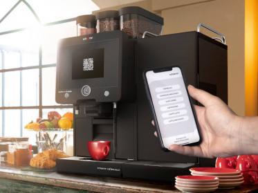 Schaerer Digital Payment Solution