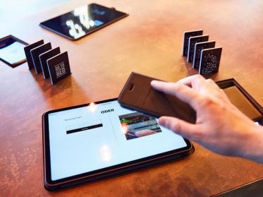 Luca App im Hotel: downloaden, Daten eingeben, einchecken, fertig!