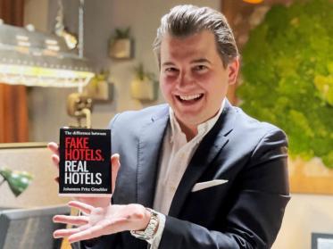 Real Hotels vs Fake Hotels