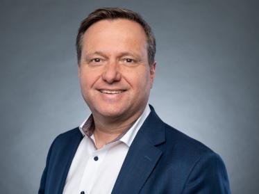 Horst Rahe erweitert Geschäftsführung der Deutschen Seereederei