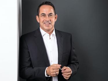 Markus Lewe zum CEO Lodging Division der HR Group ernannt