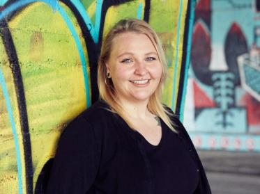 Julia Neuhold neue General Managerin des JO&JOE Vienna