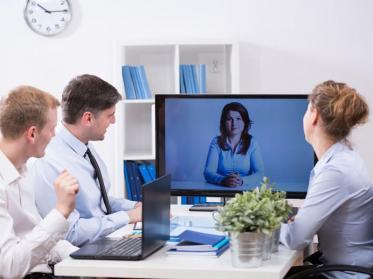 Digitale Impulse im Unternehmen: Virtuelles Teambuilding