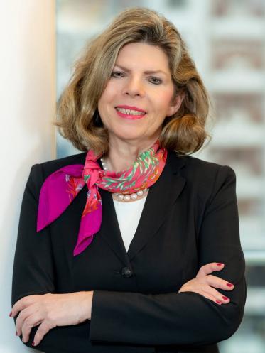 Interview mit Ingrid Hartges im Deutschlandfunk