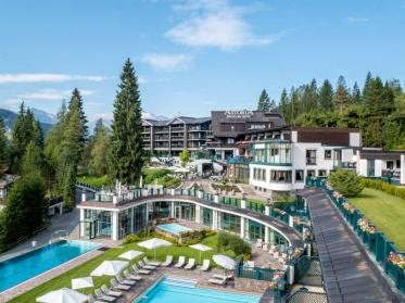 Re-Opening des Astoria Resort Seefeld, Tirol