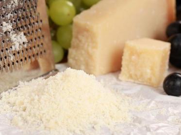 Wissenswertes über Parmesan und Grana Padano