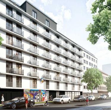 Rioca by i Live startet ihr erstes Serviced Apartment Haus in Wien