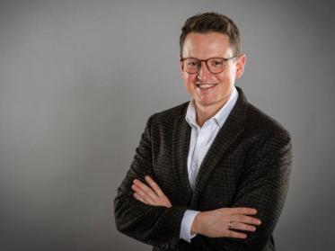 Adrian Penner übernimmt Smeg Foodservice Vertrieb
