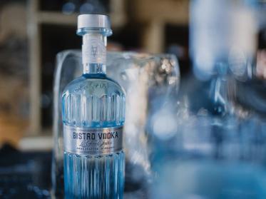 Bistro Vodka neu in Deutschland