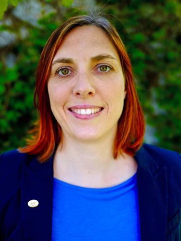 Johanna Weber wird European Marketing Communications Manager bei Ecolab