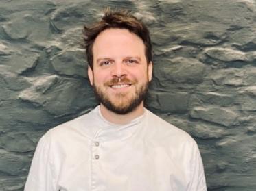 Philipp Bittenbinder neuer Küchenchef in Regensburg