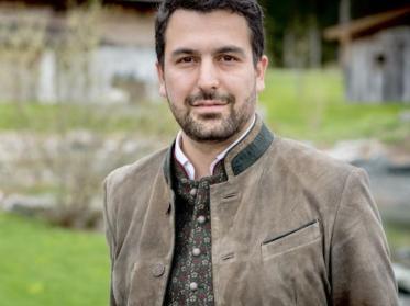 Rolf Wernicke neuer Hoteldirektor im Gut Steinbach