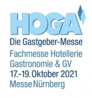 Die HOGA findet vom 17. bis 19. Oktober 2021 statt