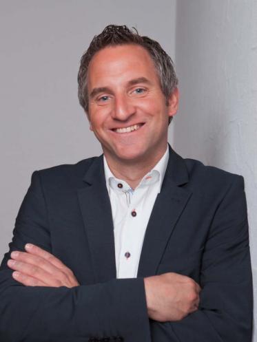 Helge Kersten Repräsentant der REBA IMMOBILIEN AG in Hessen