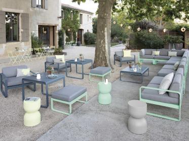 Coole Draußen Möbel von Fermob