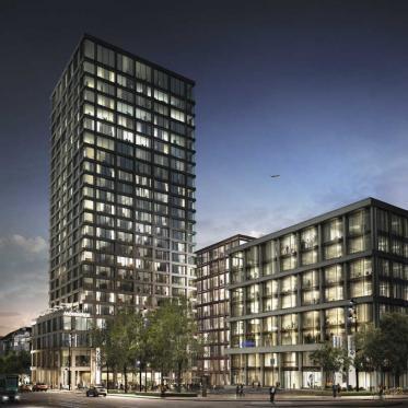 Mövenpick Hotel Basel Eröffnung zum 1. September 2021