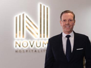 Andreas von Reitzenstein ist neuer CCO der Novum Hospitality