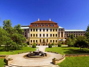 Bellevue Hotel Dresden geht um die Welt