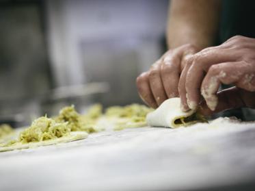 Bio Gastronomie erlebt leisen Aufschwung