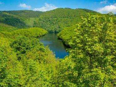 Wunderschöne Eifel - herrliche Landschaften und Idylle pur