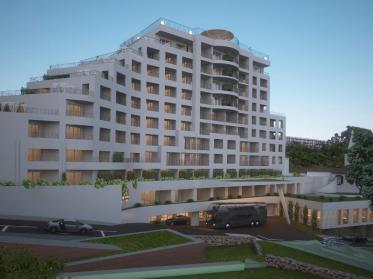 NEXT Hotel von Savoy Signature öffnet im Juli auf Madeira