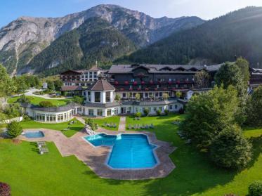 Hotel Gut Brandlhof investiert rund 2,5 Mio. Euro in weitere Nachhaltigkeitsmaßnahmen