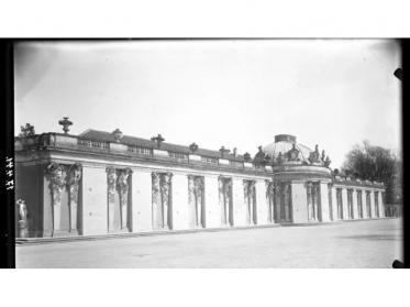 Preußische Schlösser in historischen Ansichten: Das gläserne Gedächtnis