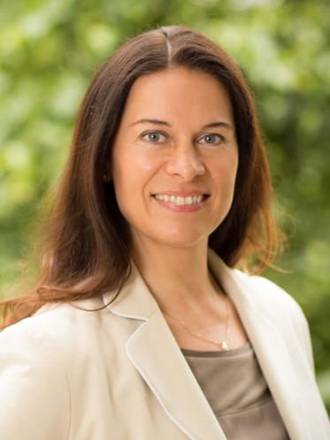 Chef Concierge Heidi Velz: Eine Frau, die alle Türen öffnet