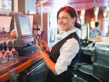 Restaurants nach Lockdown beliebter denn je