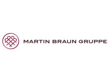 Erste Expo der Martin Braun-Gruppe findet statt