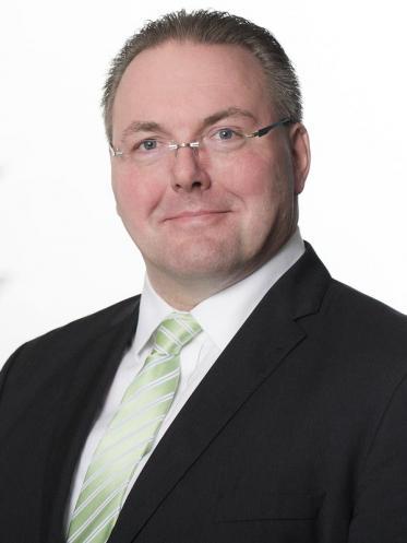 Karsten Knabe neuer Irinox-Vertriebsleiter
