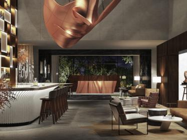 MGallery L'Esquisse Hotel & Spa empfängt Gourmets im Elsass