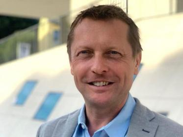 Herbert Wiesinger neuer Head of Finance Central Europe