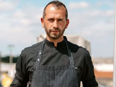Lucas Thomas Lommatzsch neuer Executive Chef