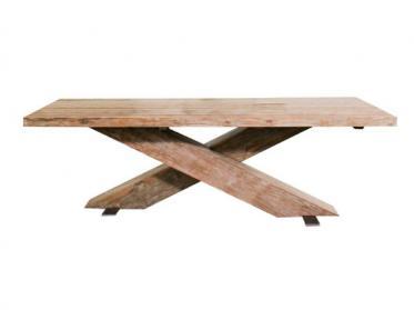 Nachhaltige Möbel-Kollektion 'reclaimed' im objekt-m-Sortiment