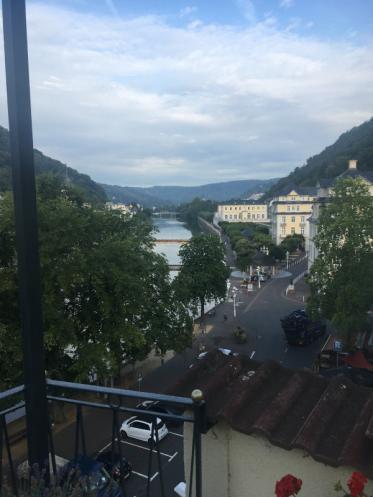 Kurstädte Baden-Baden, Bad Ems und Bad Kissingen sind Welterbe