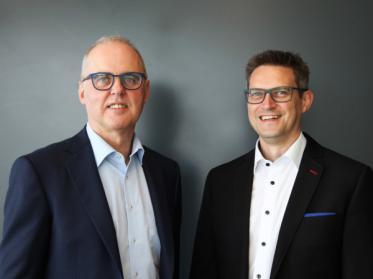 Matthias Wagner verstärkt Geschäftsführung von Wäschekrone