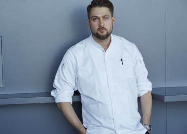 Anton Gschwendtner wird neuer Chef de Cuisine im Restaurant Atelier