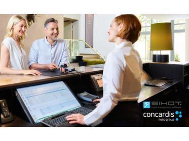 Concardis etabliert Schnittstelle mit Sihot