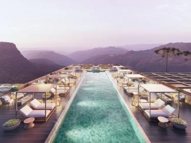 Kempinski lässt historische Hotelikone in Brasilien wieder auferstehen