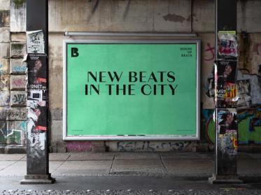 House of Beats - die neue Marke im Upscale-Lifestyle-Segment