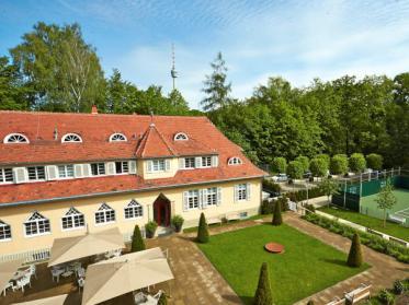 Nachhaltige Energieversorgung im Waldhotel Stuttgart durch Erdgas Südwest Erfahrungen