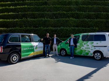 Düsseldorf Convention mit besseren Konzepten für nachhaltige Mobilität