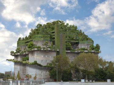 Bunker St. Pauli: RIMC Hotels & Resorts Gruppe wird neue Hotelbetreiberin