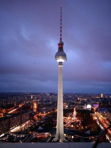 Premier Inn Berlin Alexanderplatz öffnet 2022 seine Pforten