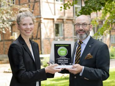 Schlafen Spezial & Hotel-Betten-Check belohnen Engagement von Hotels