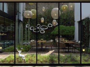 Sustainable Hospitality Alliance nun mit Accor