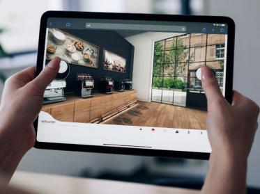 Kaffee hautnah erleben - im digitalen Raum