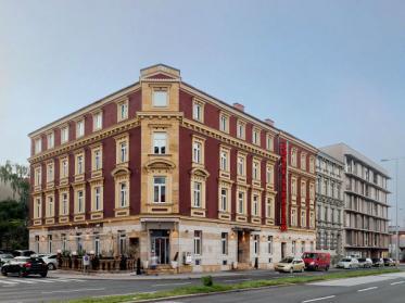 Best Western Hotel Strasser am Hauptbahnhof Graz eröffnet